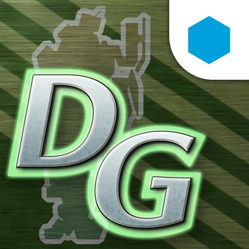 Destroy Gunners GREE ver