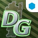 Destroy Gunners GREE ver logo