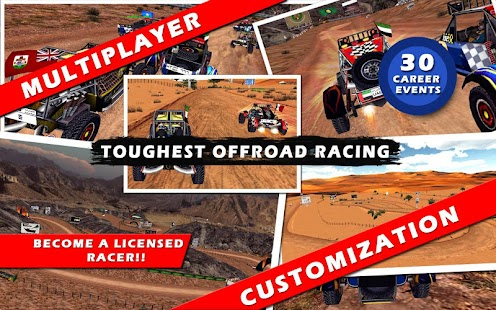 Badayer Racing - screenshot thumbnail
