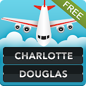FLIGHTS Charlotte Airport