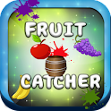 Fruit Catcher logo