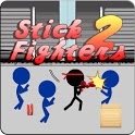 Stick Fighters 2 icon