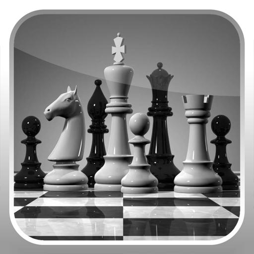 技能象棋 棋類遊戲 App Store-癮科技App