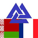 French Belarusian Dictionary icon