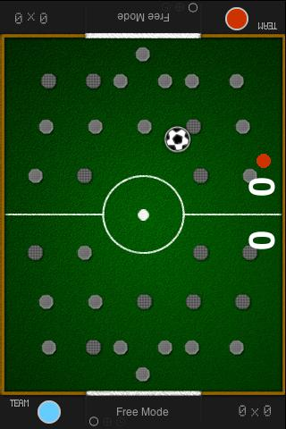 Pregoball - screenshot