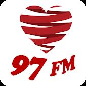 Rádio 97 FM de Amparo