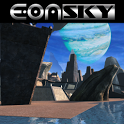 EON Sky : Alexa Bloom DEMO icon