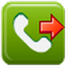 Call Forward icon