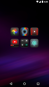 Pulse - Icon Pack v3.3.5