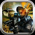 Zombie Shooter: Смерть съемки icon