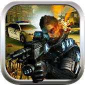 Zombie Shooter: Death Shooting