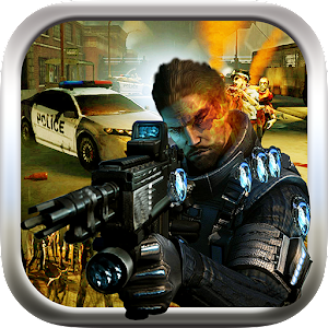 Zombie Shooter: Death Shooting for PC and MAC