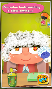 Candy Hair Salon v21.1.1