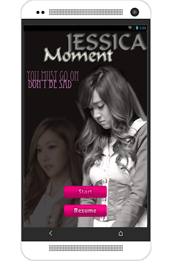 Jessica SNSD Moment