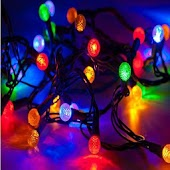 Christmas Lights Locator