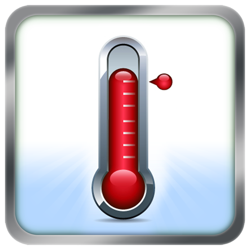 Galaxy Thermometer & Sensors 工具 App LOGO-APP試玩