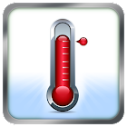 Galaxy Thermometer & Sensors icon