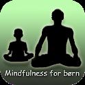 Mindfulness for Børn Gratis icon