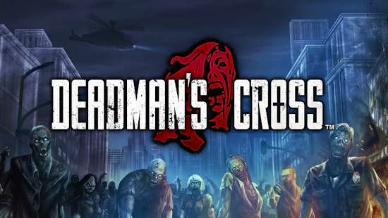 Deadman's Cross - screenshot thumbnail