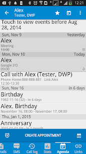 DW Contacts & Phone & Dialer v2.9.3.2-pro Mod APK 4