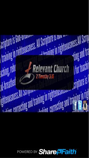 Relevant Church 316