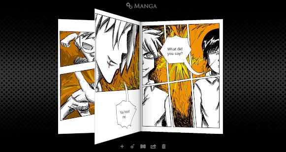 Infinite Manga