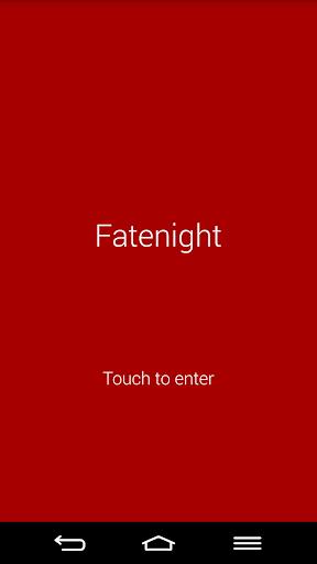 Fatenight