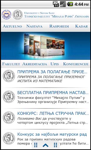TFZR Mobile