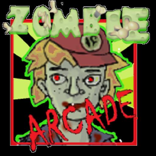 Zombie Arcade 街機 App LOGO-APP試玩