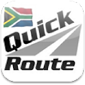 Quick Route South Africa icon