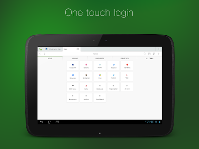 RoboForm Password Manager v4.2.9