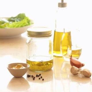 Honey Mustard Broccoli Salad.