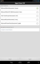 Adobe Acrobat Reader Screenshot 36