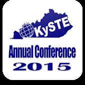 KySTE 2015