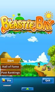 Beastie Bay- screenshot thumbnail