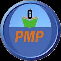 PMP exam prep PMBOK5 Free icon