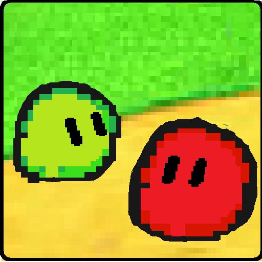 Slime Smash 2 Versão Paga