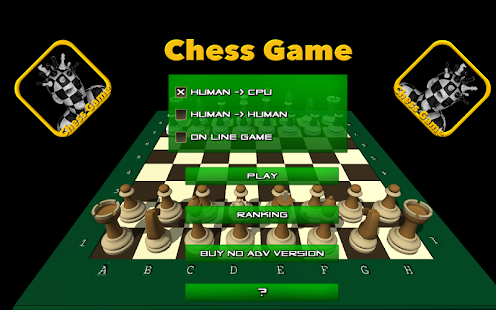 Chess Game MP Multiplayer