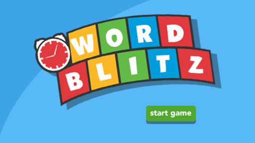 Word Blitz Party Game