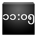 Myanmar Digital Clock Widget icon