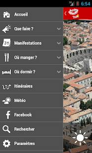 Arles Tour - screenshot thumbnail