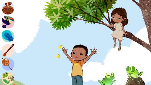 SAI Actividades Infantiles