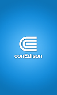 My conEdison- screenshot thumbnail
