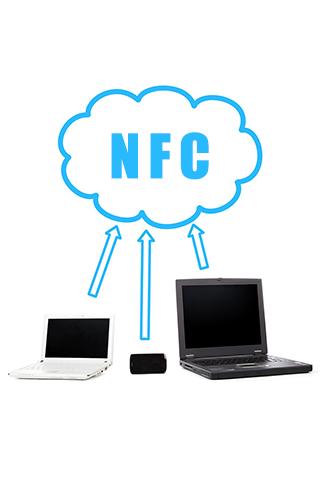 NFC文件傳輸
