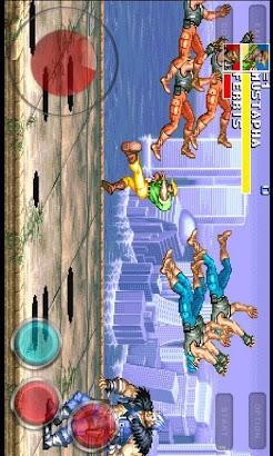 Emulator KOBox screenshot