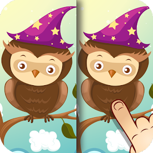 Spot the Difference – Animals for PC and MAC