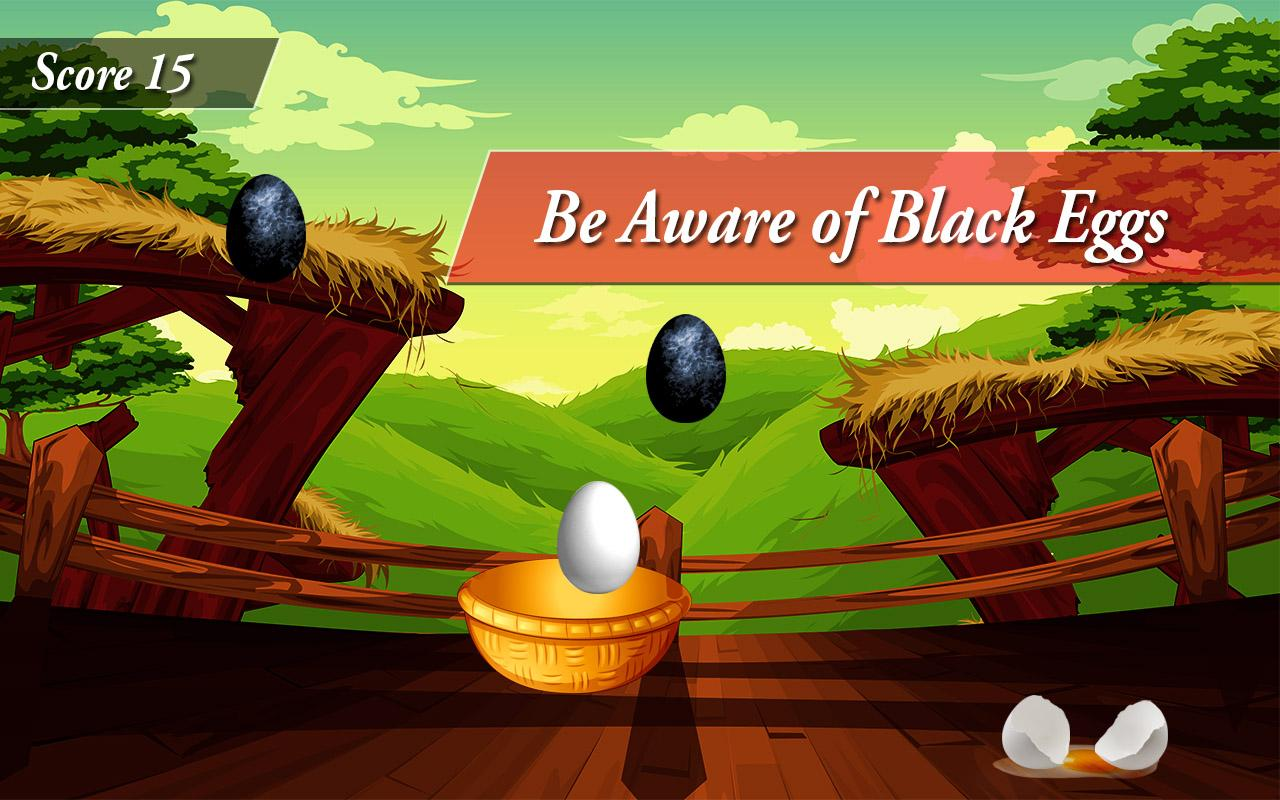 egg catcher android apps on google play