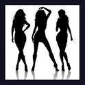 3D Sexy Girls logo