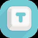 테마키보드 - 1만종 테마/이모티콘/폰테마샵키보드2 icon