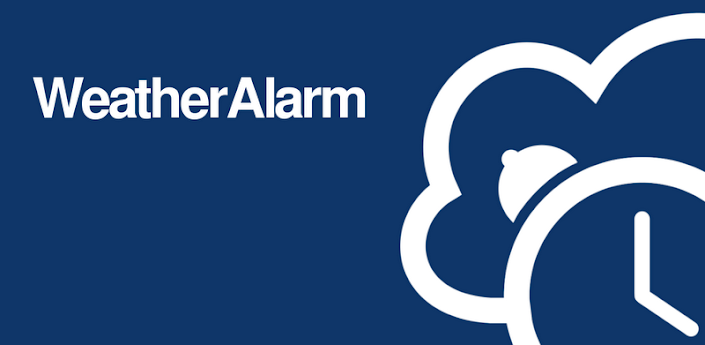 WeatherAlarm Donate apk
